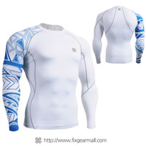 FIXGEAR CP-W2 Compression Base Layer Shirts