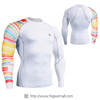 FIXGEAR CP-W33 Compression Base Layer Shirts