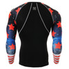 FIXGEAR CPD-B10 Compression Base Layer Shirts rear
