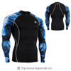 FIXGEAR CPD-B66 Compression Base Layer Shirts