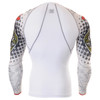 FIXGEAR CPD-W5 Compression Base Layer Shirts Rear