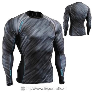 FIXGEAR CFL-67 Compression Base Layer Shirts