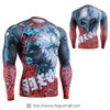 FIXGEAR CFL-73 Compression Base Layer Shirts