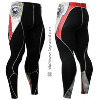 FIXGEAR P2L-B5 Compression Leggings Pants