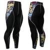 FIXGEAR P2L-B44 Compression Leggings Pants Front