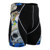 FIXGEAR P2S-B19B Compression Drawers Pants front view