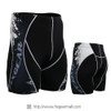 FIXGEAR P2S-B39 Compression Drawers Pants