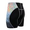 FIXGEAR P2S-B42 Compression Drawers Pants Rear