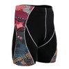 FIXGEAR P2S-B46 Compression Drawers Pants front