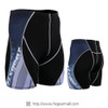 FIXGEAR P2S-B48 Compression Drawers Pants