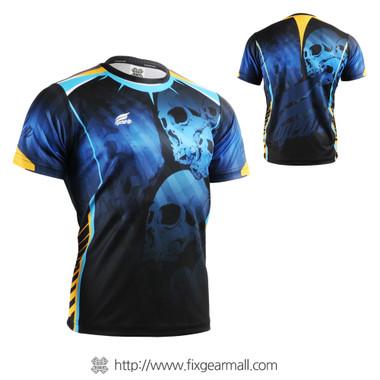 FIXGEAR RM-5302 T-Shirts Men's Sports Tee