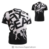 FIXGEAR RM-5402 T-Shirts Men's Sports Tee