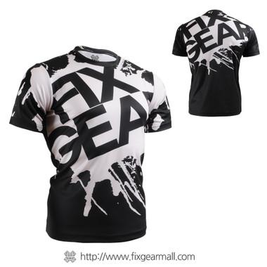 FIXGEAR RM-5402 T-Shirts Men's Sports Tee