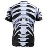 FIXGEAR RM-5502 T-Shirts Men's Sports Tee Rear