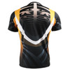 FIXGEAR RM-5802 T-Shirts Men's Sports Tee Rear