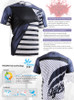 FIXGEAR RM-6102 T-Shirts Men's Sports Tee Description
