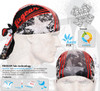 FIXGEAR D-24 Beanie hat Skull cap Bandana Free size description