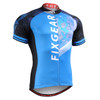 FIXGEAR CS-4602 Men's Cycling Jersey Short Sleeve front view