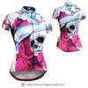 FIXGEAR CS-W19P2 Women's Short Sleeve Cycling Jersey