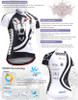 FIXGEAR CS-W2202 Women's Short Sleeve Cycling Jersey description