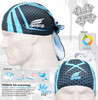FIXGEAR D-56 Beanie hat Skull cap Bandana Free size description