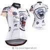 FIXGEAR CS-W902 Women's Short Sleeve Cycling Jersey