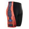 FIXGEAR ST-W8 Women's Cycling Padded Shorts FRONT