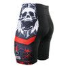 FIXGEAR ST-W11 Women's Cycling Padded Shorts REAR