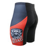 FIXGEAR ST-W13 Women's Cycling Padded Shorts REAR