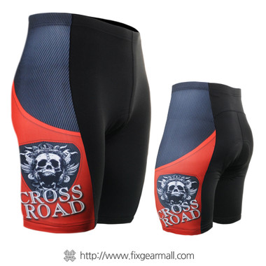 FIXGEAR ST-W13 Women's Cycling Padded Shorts