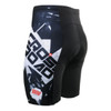 FIXGEAR ST-W17 Women's Cycling Padded Shorts REAR