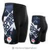 FIXGEAR ST-W17 Women's Cycling Padded Shorts