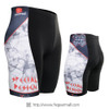 FIXGEAR ST-W21 Women's Cycling Padded Shorts