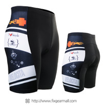 FIXGEAR ST-W22 Women's Cycling Padded Shorts