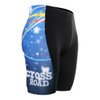 FIXGEAR ST-W23 Women's Cycling Padded Shorts FRONT