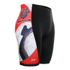 FIXGEAR ST-W25 Women's Cycling Padded Shorts FRONT