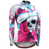 FIXGEAR CS-W19P1 Women's Long Sleeve Cycling Jersey