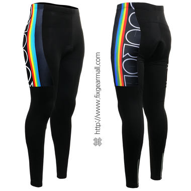 FIXGEAR LT-W2 Women's Cycling Padded Pants