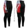 FIXGEAR LT-W5 Women's Cycling Padded Pants