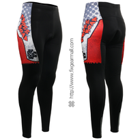 FIXGEAR LT-W5 Women's Cycling Padded Pants