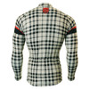 FIXGEAR CS-101 Men's Cycling Jersey long sleeve back view