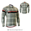 FIXGEAR CS-101 Men's Cycling Jersey long sleeve