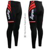 FIXGEAR LT-W12 Women's Cycling Padded Pants
