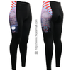FIXGEAR LT-W16 Women's Cycling Padded Pants