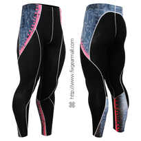 FIXGEAR P2L-g6 Compression Leggings Pants