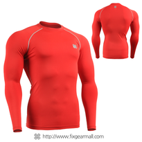 FIXGEAR CPL-RS Compression Base Layer Long Sleeve Shirts