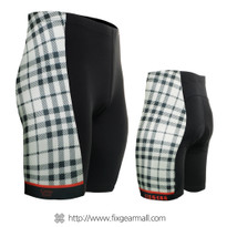 FIXGEAR ST-1 Mens Cycling Padded Shorts