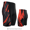 FIXGEAR ST-68 Mens Cycling Padded Shorts