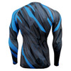 FIXGEAR CFL-68C Compression Base Layer Shirts