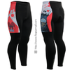 FIXGEAR LT-44 Mens Cycling Padded Pants